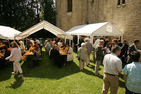 100 Jahre Evangelische Christuskirche