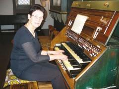 Dr. Ingrid Kleinschmidt
