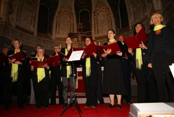Gemeindemusik mit Damms
