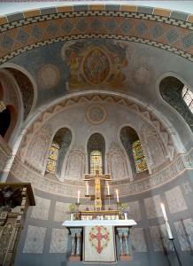 Altar der Christuskirche